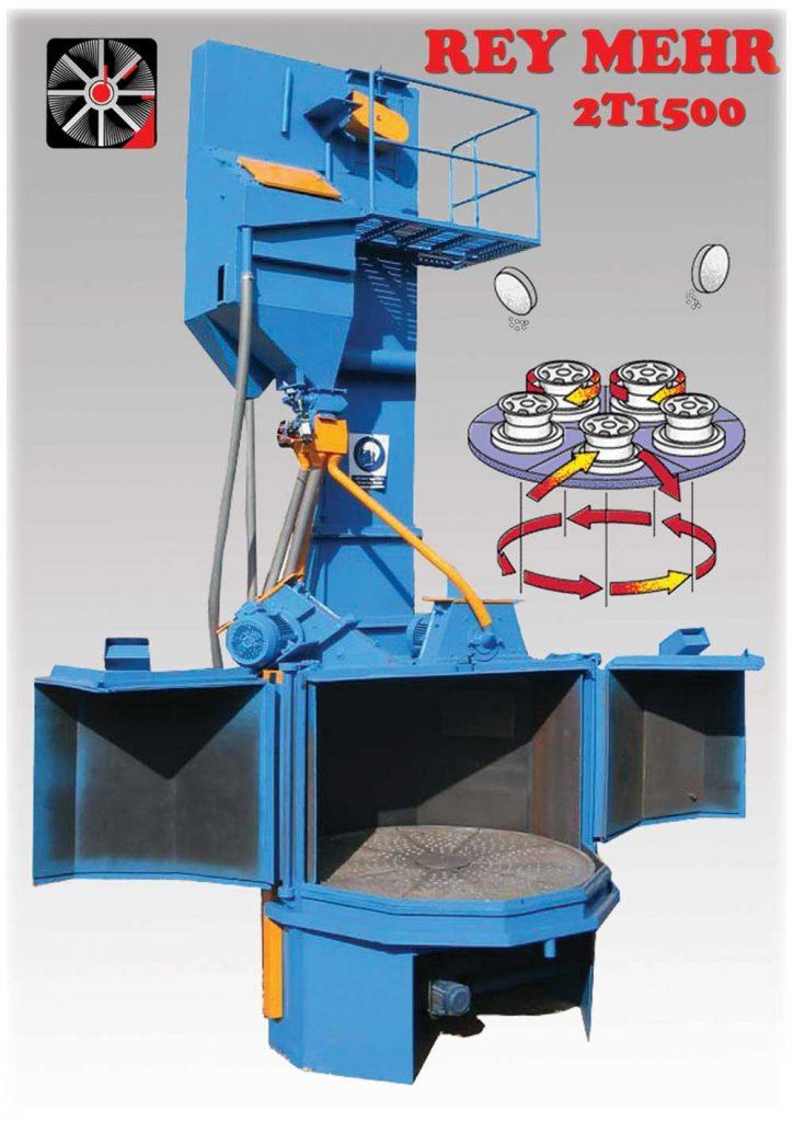 ماشین مدل میز دوار